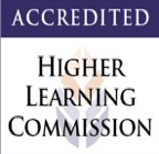 Accredited: Higher Learning Commission