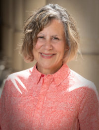 Sue Doe, Chair of Faculty Council, Professor of English, Colorado State University, July 6, 2020