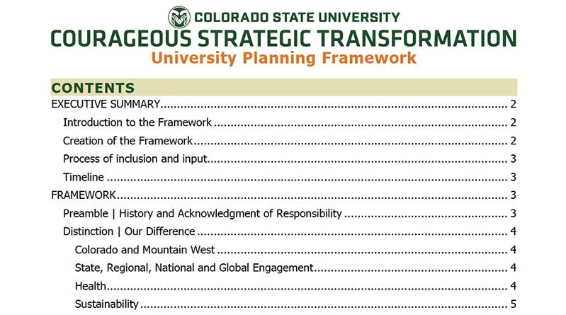 cover for CST framework